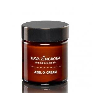 Azel-X_Cream