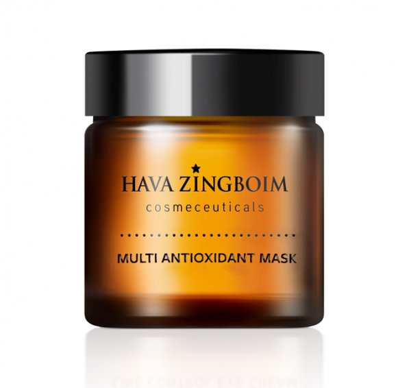 multi antioxidant mask