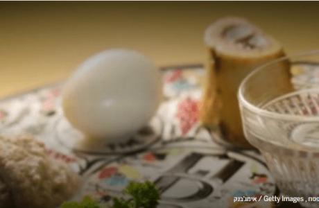 כתבה באתר ערוץ 10 – סגולות מאכלי קערת פסח על עור הפנים