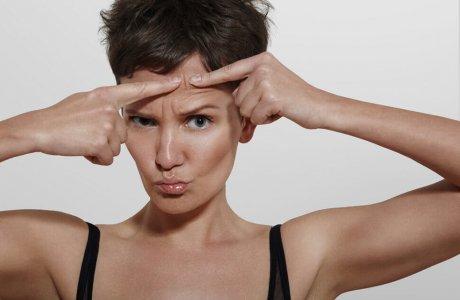 סימן אזהרה: מה המיקום של החצ'קונים אומר על הבריאות שלכם?  וואלה NEWS