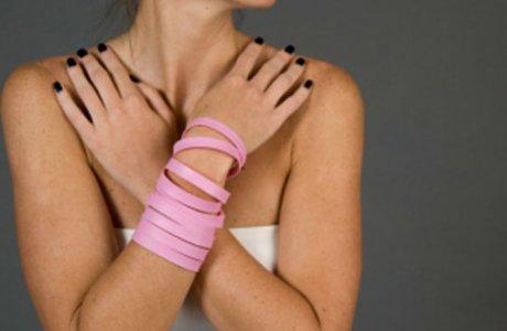 כתבה באתר MAKO – סרטן השד: הניצחון מתחיל בראש