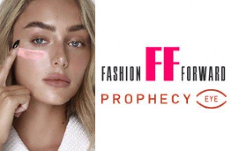 PROPHECY EYE- FF קרם עיניים שממש מצליח לטשטש קימטוטים