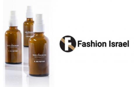 Fashion Israel – קולגן